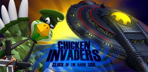 Chiken-Invaders