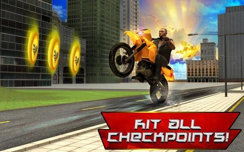 City Biker 3D v1.0
