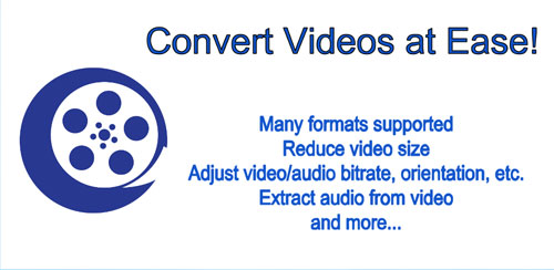 VidCon Video Converter Premium 3.0.3