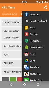 CPU Temperature 3.1