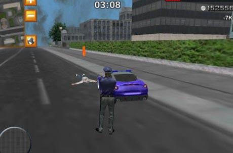 Crime City Real Police Driver v1.4
