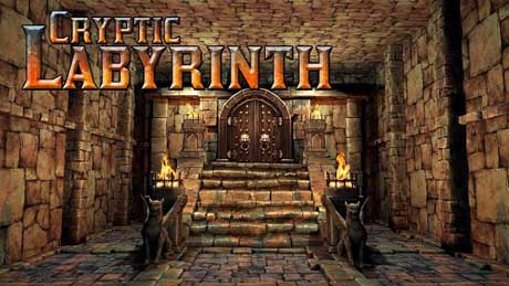 Cryptic Labyrinth v1.2 + data
