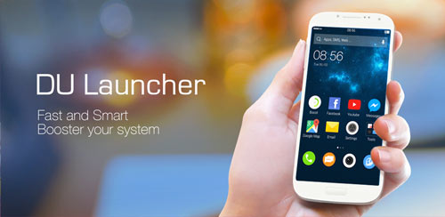 DU Launcher – Boost Your Phone v1.8.0.4