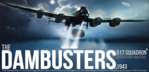 The Dambusters v1.6 + data