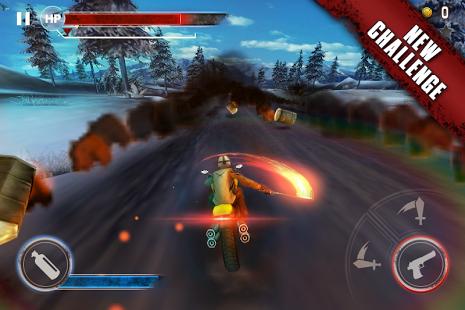 Death Moto 3 v1.2.4