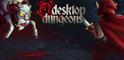 Desktop Dungeons v10 + data