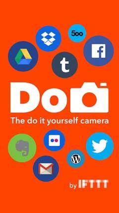 Do Camera by IFTTT 1.1.1