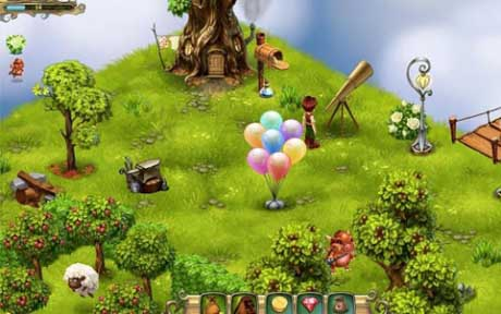 Dragon Farm – Airworld v1.24