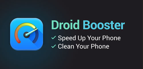 Droid Booster 1.0.927
