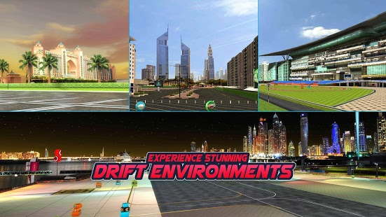Dubai Racing v1.9.1 + data
