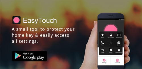 Easy Touch 4.1.0