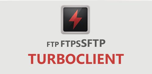 Turbo FTP client & SFTP client Pro v3.5.3