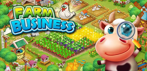 Farm Business v1.6 + data