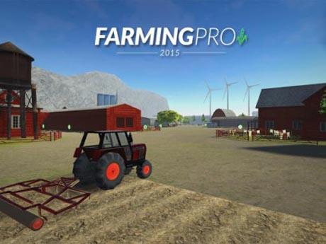 Farming PRO 2015 v1.2