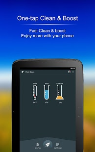 Fast Clean/Speed Booster v1.6.3