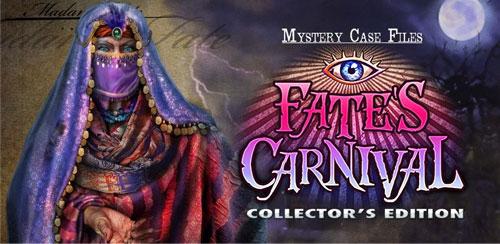 MCF: Fate's Carnival CE v1.0.0 + data
