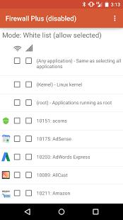 Firewall Plus 4.0