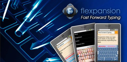Flexpansion Keyboard v2.178