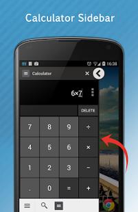 Floating Calculator v1.0.9
