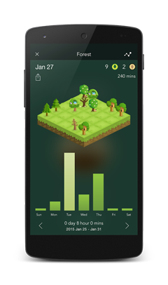 Forest: Stay focused v4.1.1