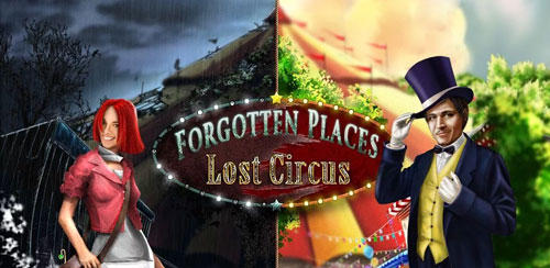 Forgotten Places: Lost Circus v2.1.1 + data