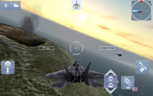 FoxOne Advanced Edition v2