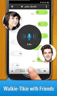 Mo+ Free Calls & Text 2.3.6