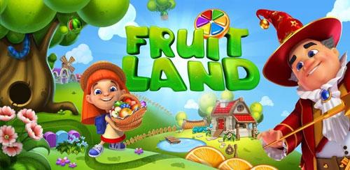 Fruit-Land