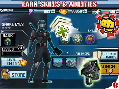 G.I. Joe: Strike v1.0.1