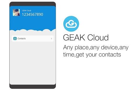 GEAK OS – Launcher,Dialer,SMS v4.0.15190