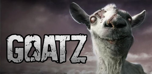 Goat Simulator GoatZ v1.4.6 + data