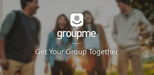 GroupMe v5.33.1