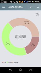 Handy Budget v1.4.1