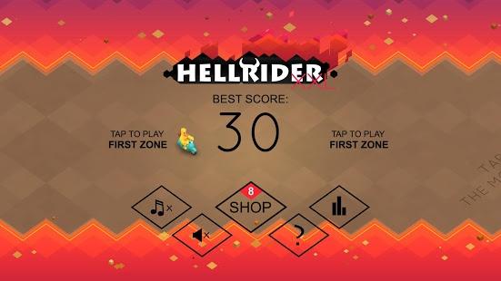 Hellrider v2.0