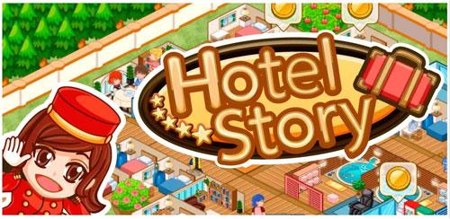 Hotel-Story