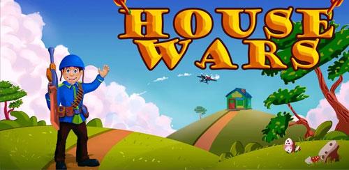 House Wars TD v1.1