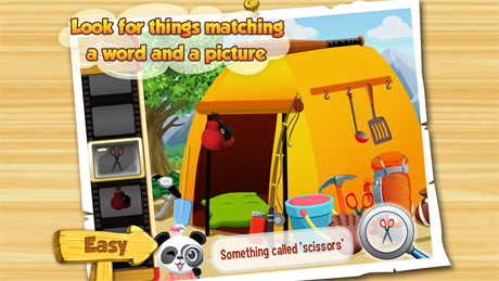 I Spy With Lola: Fun Word Game v1.6