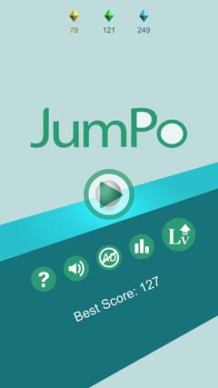 JumPo 1.0.1