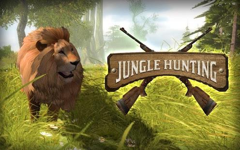 Jungle Animal Hunting – Sniper v1.6 + data