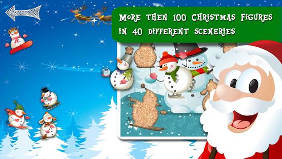 Kids Christmas Jigsaw v3.0.7