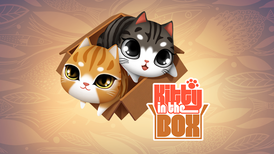 Kitty in the Box v1.4.4