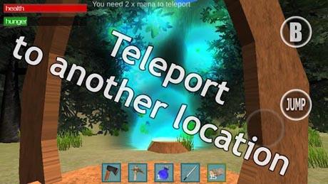 LandLord 3D: Survival Island v1.1