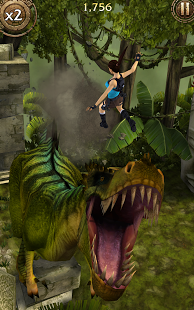 Lara Croft: Relic Run v.1.0.29 – Mod Money