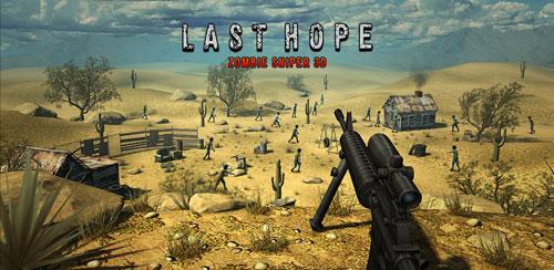 Last Hope – Zombie Sniper 3D v6.1