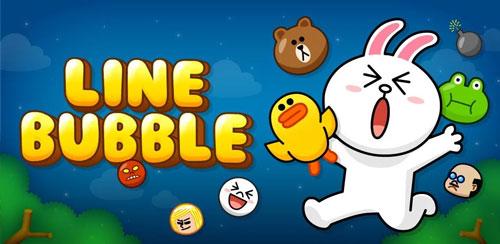Line-Buble