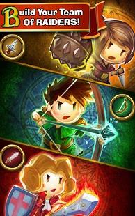 Little Raiders Robin's Revenge v1.0.0 + data