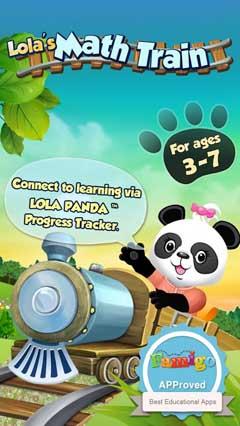 Lola's Math Train v2.2.4