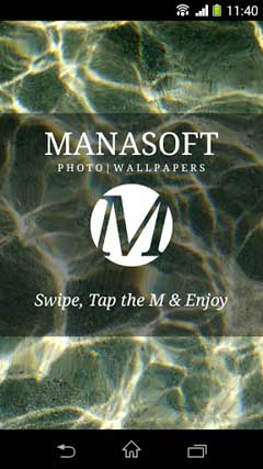 Manasoft Photo Wallpapers v1.0