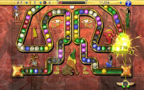 Luxor: Amun Rising HD v1.0.2.3