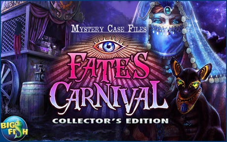 MCF: Fate's Carnival CE v1.0.0 + data